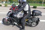 Le cruiser Ducati sur base de Diavel sera vraisemblablement prêt pour 2016