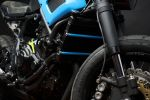 "Yamaha XSR700 ""Otokomae"" by Ad Hoc Café Racers"