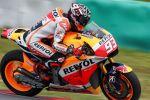 Les pilotes MotoGP™ testent les pneus Michelin à Sepang
