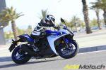 Essai de la Yamaha R3 – Sportive de poche!