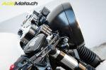 Triumph Thruxton 900 by Competition Park Neuchâtel