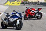 Acid'Track Vaison Piste - BMW sera présent avec des motos à l'essai ainsi qu'un concours