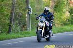 Essai BMW R1200R – Les sens du roadster