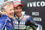 MotoGP – En 2016 ça sera Michelin qui fera la pluie et le beau temps selon Burgess