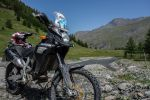 Essai de la CCM GP 450 Adventure - Light is right !