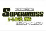 Supercross de Genève - Adam Jones et Brian Hsu seront au départ ce week-end