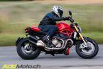 Essai Ducati Monster 1200S - Deuxième service ?