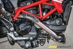 Essai Ducati Hypermotard 939 SP - Pour adulte consentant seulement !
