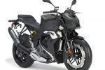 Eric Buell travaille sur de nouvelles motos pour 2017