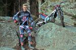 Trial - Eddie Karlsson sera aux côtés de Noé Prétalli en 2017