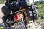 Enduristan, les systèmes de bagagerie souple à l'essai