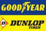 Divorce entre Dunlop et Goodyear - Les deux manufacturiers feront désormais cavaliers seuls