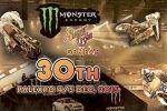 Supercross de Genève - 30e Monster Energy les 4 et 5 décembre 2015