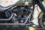 Essai Harley-Davidson Softail Slim S - Le muscle américain