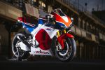 Essai Honda RC213V-S - 20 chanceux ont pu la tester