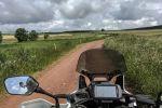 La Vercingétorix : 3 jours de bonheur sur les chemins d'Auvergne en Honda Africa Twin CRF 1000L