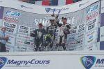 Trophée Pirelli 600 à Magny-Cours - Retour sur la course de Sébastien Fraga #80