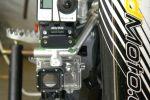 Stabilisateur gyroscopique Iristab - Vous prenez de l'angle, pas l'image !