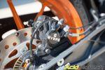 Essai de la KTM 390 Duke - Je crois qu'elle veut ma peau