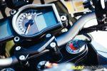 Essai KTM 1290 Super Duke GT - Scotchée par terre ou suspendue aux nuages