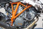 Essai de la KTM Super Duke GT Prototype - Une journée avec Alan Cathcart