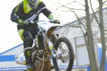 Essai pneu cross - Michelin StarCross 5, le pneu issu de la compétition