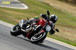 Essai de la Ducati Monster 1200R 2016 - Le monstre affûte ses crocs
