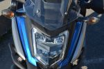Essai Honda NC750X 2016 - Honda revoit sa petite routière et la dote du DCT