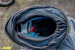 Essai du casque Shark Explore-R - Un casque atypique pour partir à l'aventure