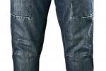 IXON présente son nouveau jean, le Sawyer