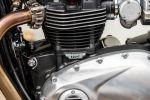 Nouveautés 2016 : Triumph Bonneville T120 & T120 Black - Tout change, sauf son style inimitable