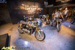 Nouveautés 2016 : Triumph Thruxton & Thruxton R - Sport, chic et légendaire
