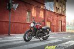 Essai Triumph Street Twin 900 - La Bonneville pour tous