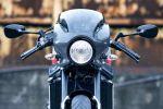 """EICMA 2016 - Yamaha XSR900 """"Abarth"""", une édition limitée à 695 exemplaires"""