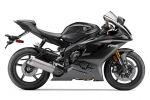 Yamaha R6 2017 - Les photos et les premiers détails techniques