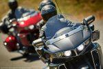 Le retour de la Yamaha Venture 1'800cc pour 2018 - La Honda Goldwing en ligne de mire