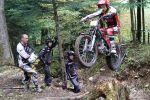 Trial - Noé Prétalli est Champion suisse Elite