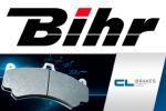 Bihr devient distributeur des plaquettes de freins CL Brakes