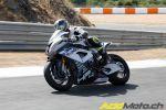 Essai BMW HP4 Race – Bienvenue dans le monde de la course