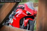 Bonamici Racing endiable la Ducati Panigale V4