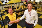 Dunlop continuera de fournir les Moto2 et Moto3 jusqu'en 2020
