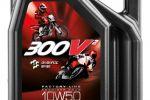 Nouvelle Huile Motul 300V² 10W50 - Encore plus performante