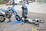 Essai TM Racing SMX 250 et SMX 450 – Victoire par KO