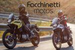 Facchinetti Motos BMW propose des virées avec Aart Rozeboom