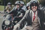 Distinguished Gentleman's Ride 2017 - La vidéo promotionnelle de la section genevoise