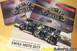 Swiss-Moto 2017 : les gagnants du concours