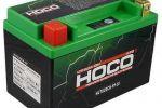 Batterie au Lithium pour moto - Des avantages non négligeables