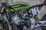 "Honda 600 Hornet ""Cafe Racer"" by XTR Pepo"