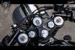 Triumph Street Triple 675 façon Café Racer by GB Motors 94