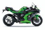 EICMA 2017 – Kawasaki H2 SX – Superchargez votre journée